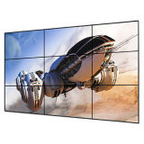 55-Inch FHD Video Wall Monitors, View Angles up to 178, 3.9mm Narrow Bezel