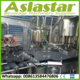 Glass Bottle Fruit Juice Producing Packing Machine