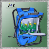 Wholesale Chinese Manufacturer Best-Selling Promotional Thermal Insulated Food Meal Lunch Cooler Organizer Fishing Stool Bag