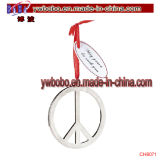 Peace Sign Christmas Product Ornaments Party Holiday Home Decoration (CH8071)
