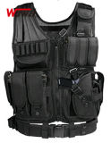 SWAT Tactical Vest Law Enforcement Vest BX-T-WW03