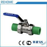 DIN8077 PPR Fittings Double Ends Valve for Water Supply