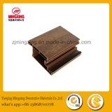 The PVC Profile Plastic Material