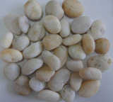 China Cheap Natural Flat River Pebbles