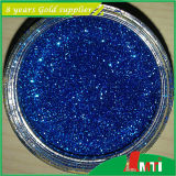 Shinning Blue Glitter From Asia Good Quality