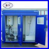 Fiberglass Prefabricated Bathroom Design Outdoor Portable Toilets Mobile Shower Room