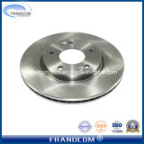 Landrover Car Brake Parts Good Quality Brake Disc From China