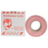 PE Warning Tape Use for Road Locking Best Tape in The World