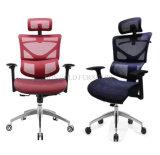Factory Office Swivel Mesh Ergonomic Executive Chair with Adjustable Headrest (SZ-OCR91)