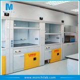 Lab Furniture Steel Fume Hood