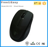 Factory Wholesale Branded Wired 3D Optical Mouse