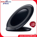Mobile Phone Heat Disspation Fast Wireless Charger for Samsung Galaxy S7