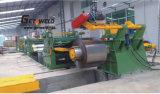 CNC Steel Strip Cut to Length Line Cutting Machine