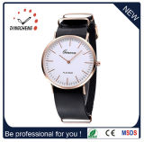 (DC-153) 2017 Hot Genuine Leather Custom Dw Watches/Daniel Wellington Luxury Watch