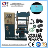 Hot Sale Rubber Ring Gasket and Stopper Sealing Hydraulic Press Machine by China Supplier