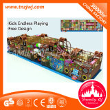 Kids Indoor Play Maze Indoor Playground