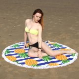Fruit Series Ultrafine Fiber Beach Towel