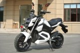 New Electric Racing Motorcycle