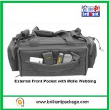 External Front Pocket with Molle Webbing, Package