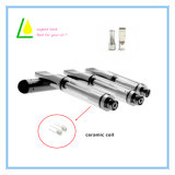 Huge Vapor OEM E Liquid Atomizer Series Atomizer Pyrex Glass Glass cartridge