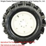 Lug 350-6 400-6 400-10 500-12 600-12 700-12 Pneumatic Tire with Rim Farm Wheel