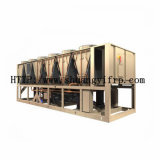 China Manufacturer Industrial Air Cooled Water Chiller