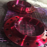 Stainless Steel 304L/316L Flange for Seamless Quality Inspection