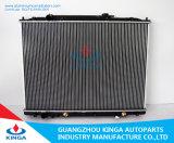 Radiator Wholesale High Quality Water Engine Cooling System Auto Oil Radiator Aluminum Car Radiatore