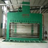 Compact Design and Top Technology Plywood Hot Press Machine/Plywood Making Machine Multi Layer Board Hot Press Machine