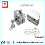 Europe Popular Shower Latch in Sliding Glass Door Lock (GHL-007)