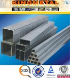 BS1387 Hot DIP Galvanized Steel Square Pipe Price