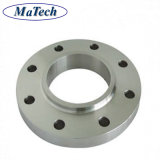 Foundry Custom High Precisely Steel Flange Forging as Your Request
