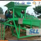 High Quality Circular Rotary Vibrating Screen Price for Limestone