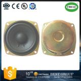 Fbs105A 82dB Square 105mm Big Loud Speakers 10W (FBELE)