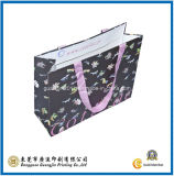 Colorful Gift Shopping Packaging Bag (GJ-Bag213)