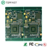 Multilayer HDI PCB Board and Circuit Board PCB with Blind and Buried Vias in Shenzhen