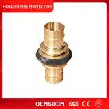 1.5 Inch Aluminum Fire Hose Coupling Fire Hose Fittings