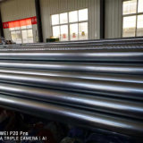 45mm Galvanized 4 Holes Feeder Pan Feeding Pipe for Chicken Feeding