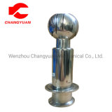 Stainless Steel Rotary Cleaning Ball