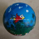 9in Phthalate Free PVC Plastic Toy Ball