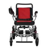 Wholesale Portable Folding Electric Wheelchair