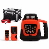 Automatic 500m Range Red Beam Self-Leveling Rotary Laser Level