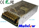 24V4a 100W AC DC LED Power Source with Ce RoHS FCC IEC Certificate