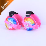 Kids/Adult Free Style Skating with PU Flashing Roller Wheels