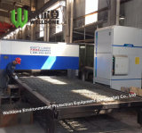 Industrial Plasma Cleaning Systems Laser Fume Extraction Equipment
