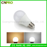 Wholesaleled Light Bulb 12W with 110lm/W CRI>80 2 Years Warranty