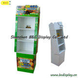 Car Perfume Paper Display Stand (B&C-A055)