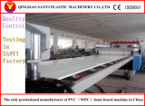 WPC Plastic Extruder/Plastic Foaming Board Making Machine