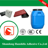Hanshifu Water Based Laminating Adhesive for BOPP Film to Paper