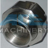 Stainless Steel 6 Slot Union Sanitary Fitting (ACE-HJ-G7)
